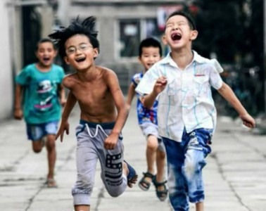 How We Are Helping Chinese Disabled Youth