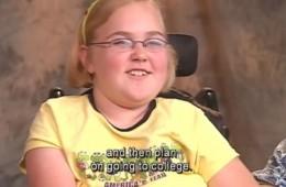 Overcoming Disabilities in School