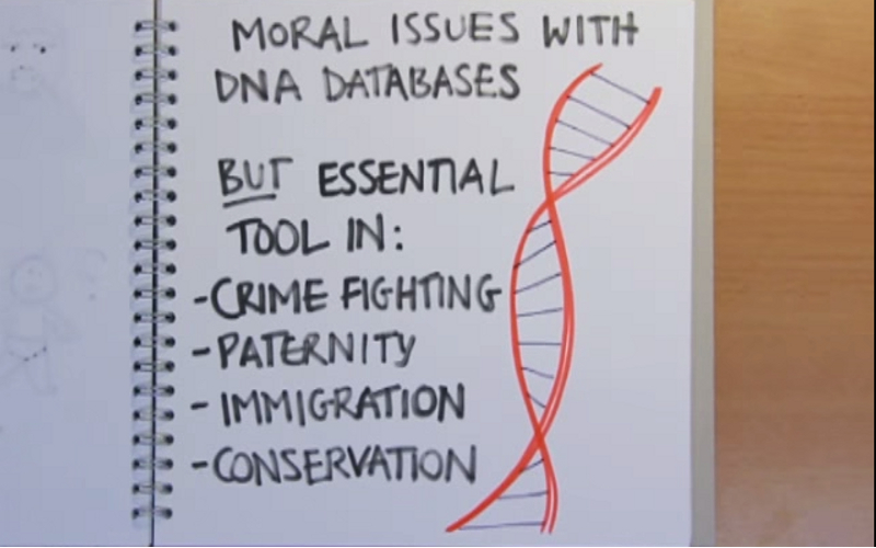 the universal dna database is important If dna database coverage is low  robust detection of rare species using environmental dna: the importance of primer specificity  (its) region as a universal dna .