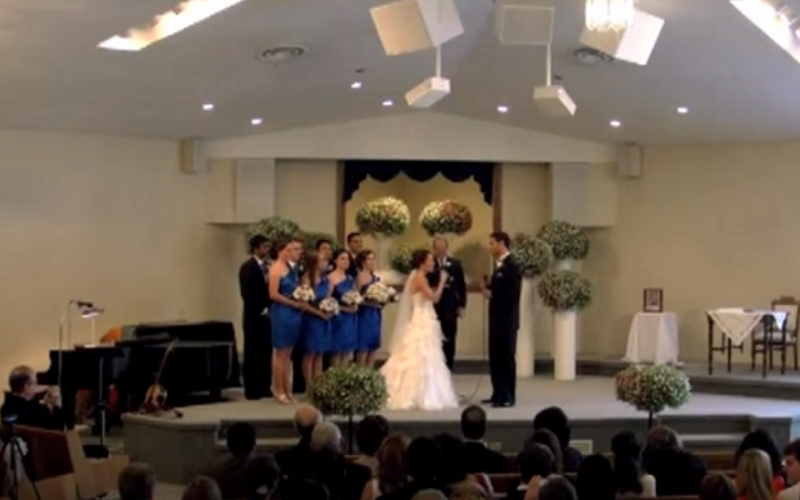 20 Good Love Song Duets For Weddings