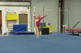 35 Good Gymnastics Songs for Floor Routines
