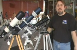 Refracting Telescopes Pros and Cons List