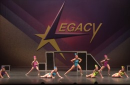 Good Songs for Jazz Dance Routines