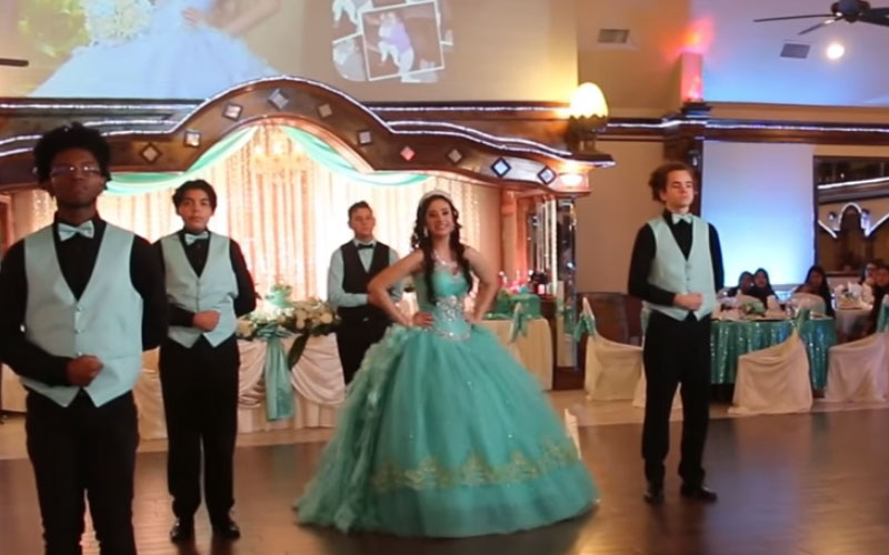 16c37405e1 26 Good Songs for Quinceanera Vals